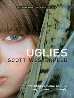 1000+ images about Uglies on Pinterest | Uglies series, L ...