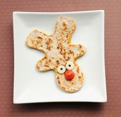 Reindeer savoury snack by kirstenreese, via Flickr