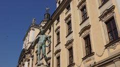 Wroclaw Univesity