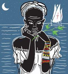 Maria Felipa, a Heroína Negra da Independência - Os Heróis do Brasil