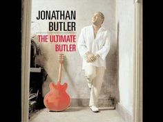 """Jonathan Butler feat. Maysa """"If I Ever Lose this Heaven"""""""