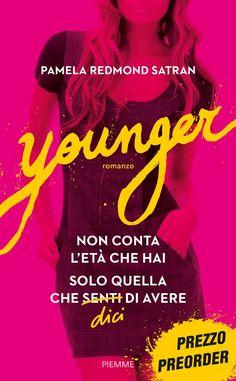 Younger - Pamela Redmond Satran - LETTO