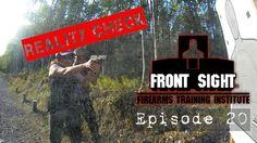 Front Sight | Reality Check | Episode 20 | Defensive Handgun Training | ...