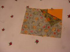 -- puntadas agrupadas: TUTORIAL-BOLSITA RÁPIDA- Patches, Sewing, Anime, Diy, Crafts, Painting, Couture, Rugs, Image