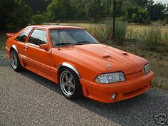 billyp01's 1992 Ford Mustang in philly, PA