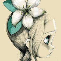 Un beau tableau de chambre d'enfant Découvrez le magnifiquetableau enfant Wild girl 05 d'Emmanuelle Colin pour sublimer un pan de mur dans la chambre d'une fillette. Délai de livraison 8 jours.