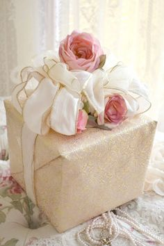 1/13/16  Christine a gift full of lovely surprises for you to enjoy <3 donna