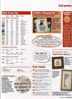 CrossStitcher 151 сентябрь 2004
