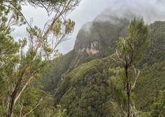 São Jorge 2 trail running tour