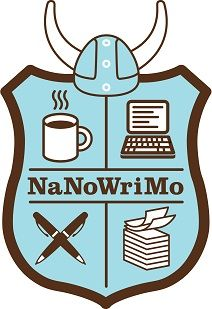 """NaNoWriMo 2017: How To Find Your """"Comfy-Zone"""""""