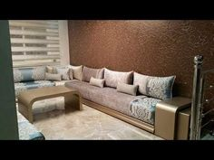 Sofa, Couch, Tables, Furniture, Home Decor, Drawing Rooms, Mesas, Decoration Home, Room Decor