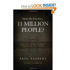 Heard this on Dave Ramsey's show. Really want to read!