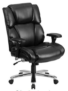 Big And Tall Chairs, Big Man Chair, Heavy Duty, Office, FREE