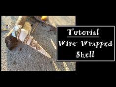 Mermaid Wire Braid Bracelet Tutorial - Beaducation.com - YouTube