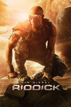 Riddick (2013) Regarder Riddick (2013) en ligne VF et VOSTFR. Synopsis: Riddick a été laissé pour mort sur une planète brûlée qui semble exempte de toute vie....