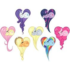 Mlp, could be fun for girls jewlery