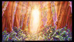 Dream Glade Celestial