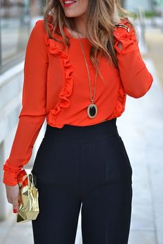 Color combo business casual outfits, business wear, business outfit frau, b Casual Work Outfits, Business Casual Outfits, Office Outfits, Work Casual, Cute Outfits, Outfit Work, Teacher Outfits, Dress Casual, Trendy Outfits