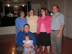Blessed to Have my Family - News - Bubblews