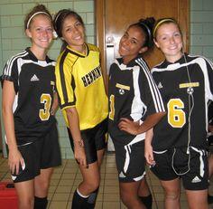 2010 soccer season