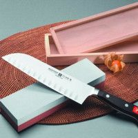 Looking for a good knife for multiple uses? Find the best santoku knife from my top pick santoku knives.