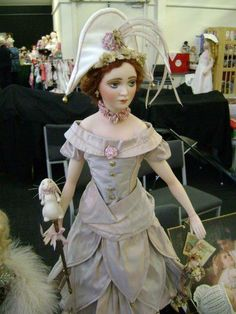 The New Zealand Doll Federation