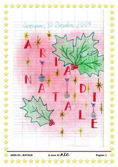 Aria di Natale   PDF Flipbook