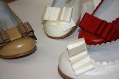 Detalle #zapatos #niña