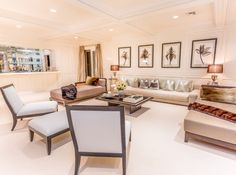 Jennifer Lopez's Southern California Mansion Is Basically Its Own City via @domainehome