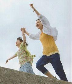 ☆ Rena Nounen & Ai Hashimoto
