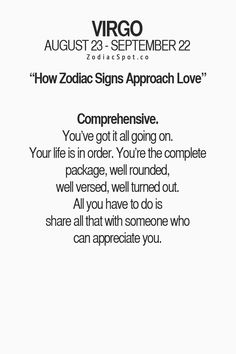 zodiacspot: How does your sign approach love? Find out here