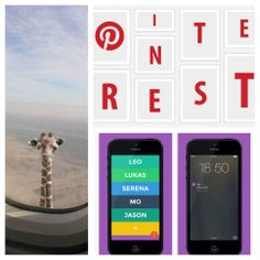 """GiraffeGate"", rookie Pinterest mistakes, and Slingshot vs. Yo"