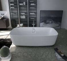 #bathroom  #interior #design Акриловая ванна Sign Kalla, kalla_vca_01