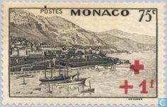 Monaco - Faces of Monaco 1940