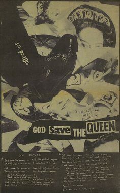 God Save The Queen (internationaltimes)