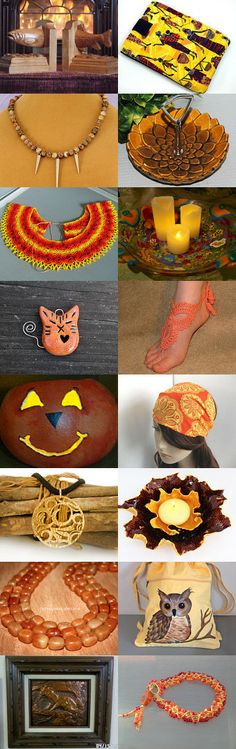 Warm by Susan Pitts on Etsy--Pinned with TreasuryPin.com