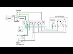 Wiring Diagram for Belle Minimix 150 #diagram #