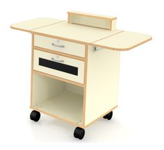 Tablet Charge Cart From Fleetwood Furniture. This Would Be Great To House  Laptop, Elmo, Printer, And Lock Up Tablets