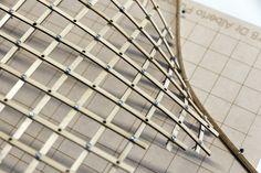 timber gridshell structures - Google meklēšana