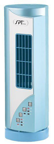 SPT SF-1530 Mini Tower Fan MPN: SF-1530 Brand Name: SUNPENTOWN Mfg#: SF-1530. Shipping Weight: 5.00 lbs. Please refer to SKU# PRA4042844 when you inquire.. This product may be prohibited inbound shipment to your destination.. Picture may wrongfully represent. Please read title and description thoroughly..  #Sunpentown #Home