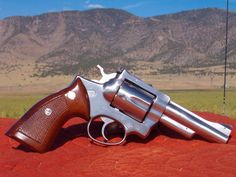 Ruger Security Six - The Firing Line Forums