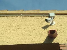Cámara CCTV Bullet