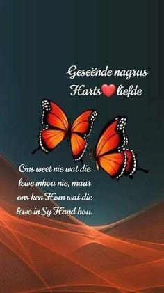 Good Morning Inspirational Quotes, Good Night Quotes, Ken Hom, Lekker Dag, Good Night Blessings, Goeie Nag, Good Night Greetings, Afrikaans Quotes, Good Night Image