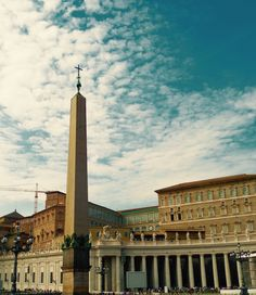 Visiting Vatican City in Rome! Take a look inside the Vatican Walls & get tourist tips for visiting Vatican City, St.Peter's Basilica & the Sistine Chapel.