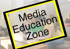 Understand Media - good media literacy resources for parents, teachers and students