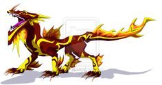 dragon booster beau forms - Google Search