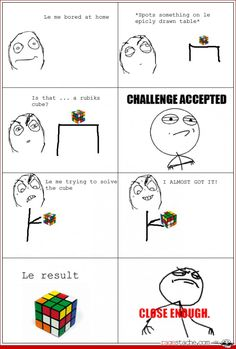 Challenge accepted...!!:)
