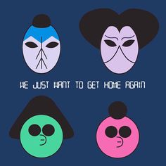 A L I E N S by Coldplay