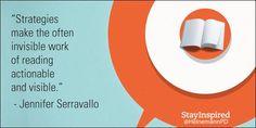 "Jennifer Serravallo on Twitter: ""HAPPY BIRTHDAY TO THE READING ... The Reading Strategies Book, Jennifer Serravallo, Happy Birthday, Twitter, Books, Happy Brithday, Libros, Urari La Multi Ani, Book"