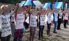 Senate to investigate allegations of child abuse on Nauru and Manus Island